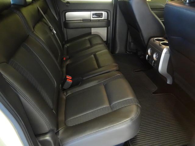 2014 Ford F-150 SVT Raptor Austin , Texas 15