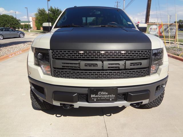 2014 Ford F-150 SVT Raptor Austin , Texas 8