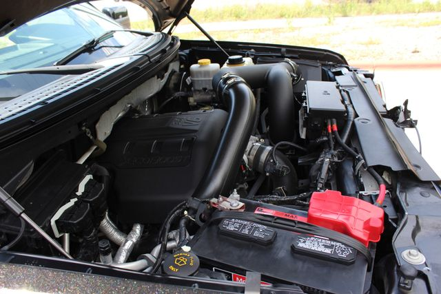 2014 Ford F-150 FX2 Tremor Austin , Texas 20