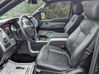 2014 Ford F-150 FX4 Lifted Only 51k Miles Bend, Oregon 13
