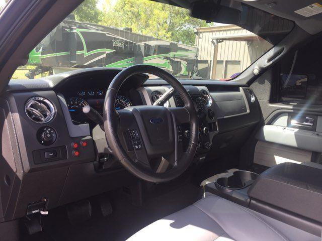 2014 Ford F-150 XLT 4X4 OFFROAD Boerne, Texas 18