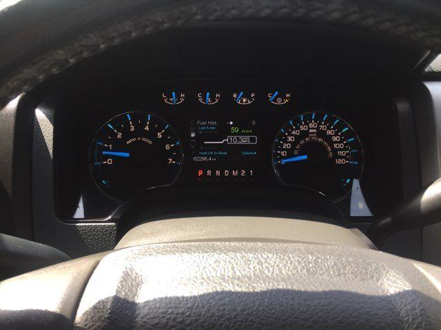 2014 Ford F-150 XLT 4X4 OFFROAD Boerne, Texas 20