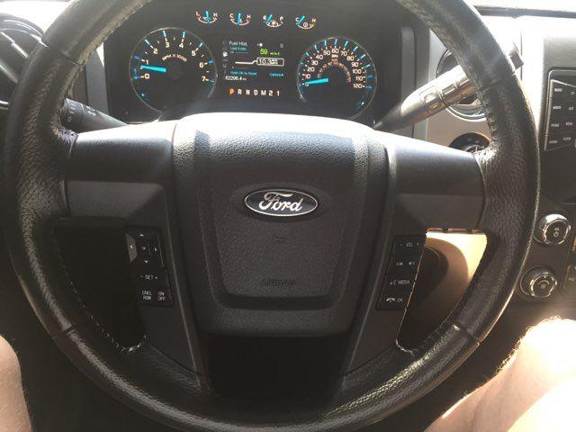 2014 Ford F-150 XLT 4X4 OFFROAD Boerne, Texas 21