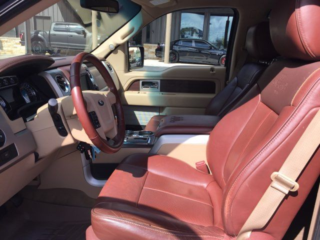 2014 Ford F-150 King Ranch in Boerne, Texas 78006