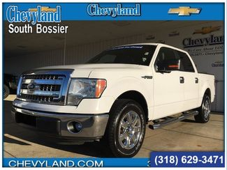 2014 Ford F-150 XLT in Bossier City LA, 71112