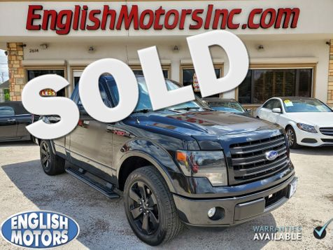 2014 Ford F-150 FX2 Tremor in Brownsville, TX