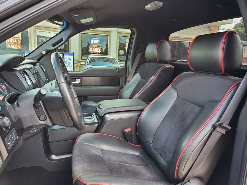 2014 Ford F-150 FX2 Tremor  Brownsville TX  English Motors  in Brownsville, TX