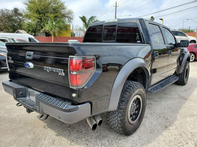 2014 Ford F-150 SVT Raptor  Brownsville TX  English Motors  in Brownsville, TX