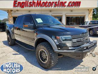 2014 Ford F-150 SVT Raptor in Brownsville, TX 78521