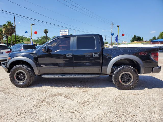 2014 Ford F-150 SVT Raptor in Brownsville, TX 78521