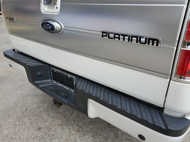 2014 Ford F-150 Platinum in Brownsville, TX 78521