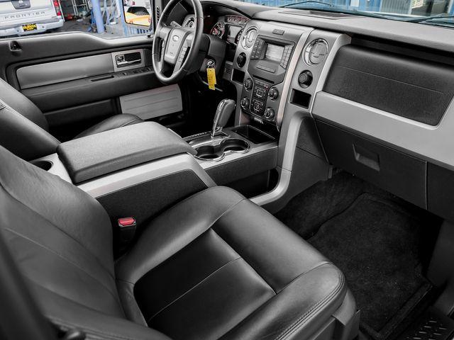 2014 Ford F-150 ROUSH FX2 ROUSH ROUSH Burbank, CA 12