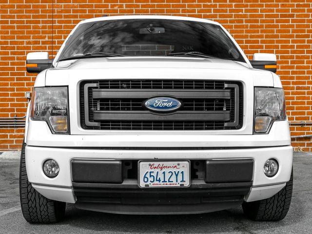 2014 Ford F-150 ROUSH FX2 ROUSH ROUSH Burbank, CA 2