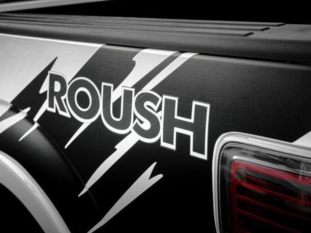 2014 Ford F-150 ROUSH FX2 ROUSH ROUSH Burbank, CA 22