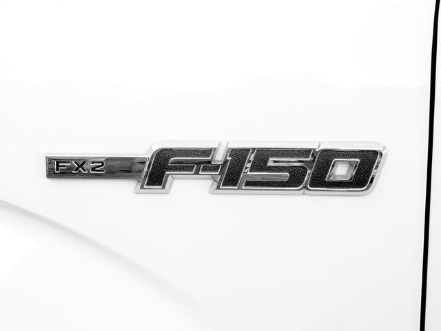 2014 Ford F-150 ROUSH FX2 ROUSH ROUSH Burbank, CA 23