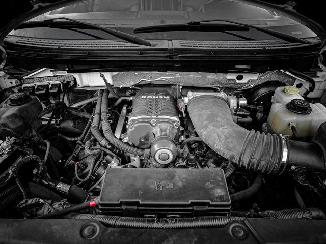 2014 Ford F-150 ROUSH FX2 ROUSH ROUSH Burbank, CA 27