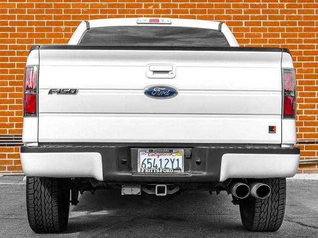 2014 Ford F-150 ROUSH FX2 ROUSH ROUSH Burbank, CA 7