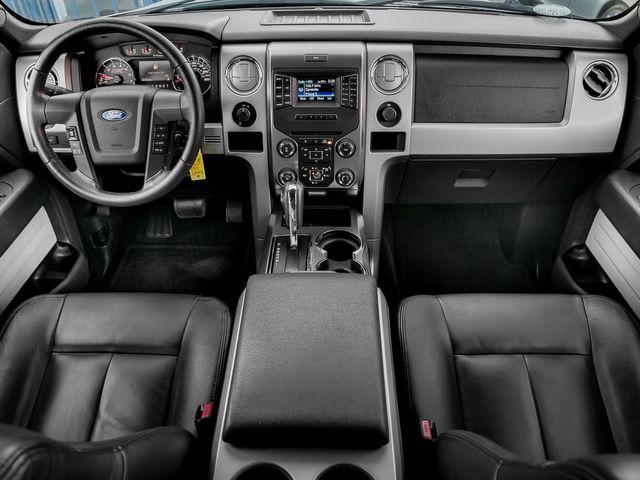 2014 Ford F-150 ROUSH FX2 ROUSH ROUSH Burbank, CA 8