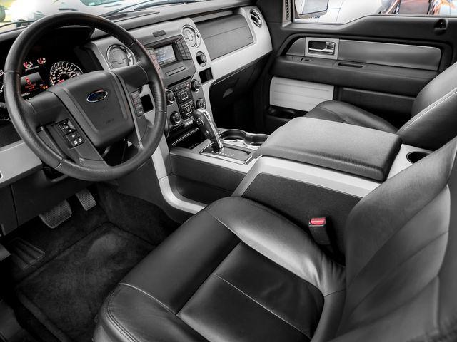 2014 Ford F-150 ROUSH FX2 ROUSH ROUSH Burbank, CA 9