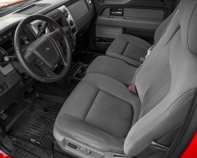 2014 Ford F-150 XLT Burbank, CA 10