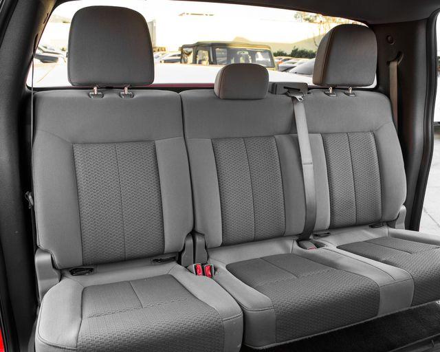 2014 Ford F-150 XLT Burbank, CA 11