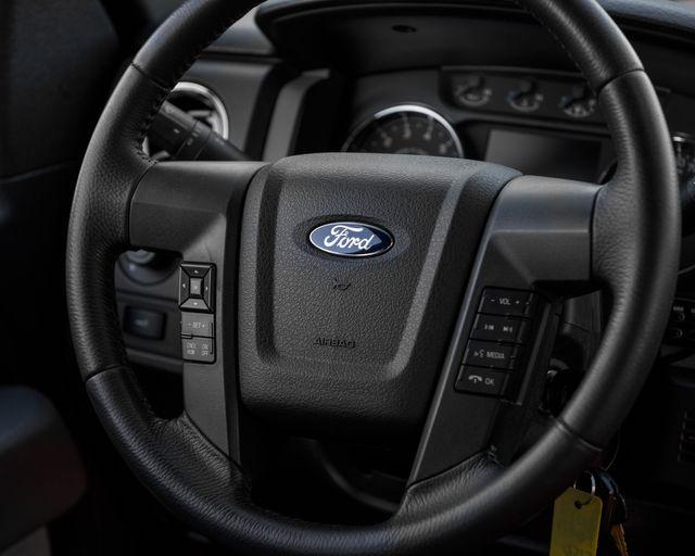 2014 Ford F-150 XLT Burbank, CA 18