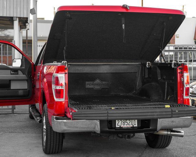 2014 Ford F-150 XLT Burbank, CA 32