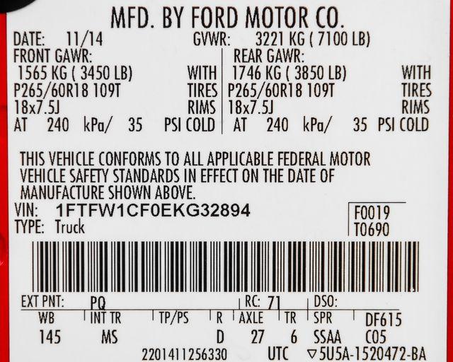 2014 Ford F-150 XLT Burbank, CA 37