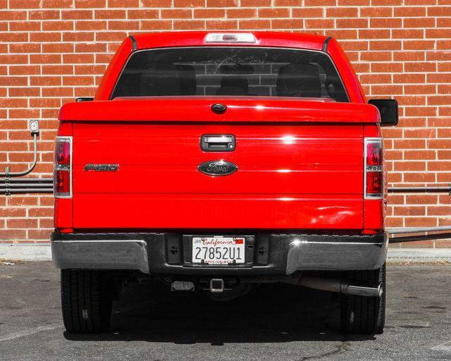 2014 Ford F-150 XLT Burbank, CA 6