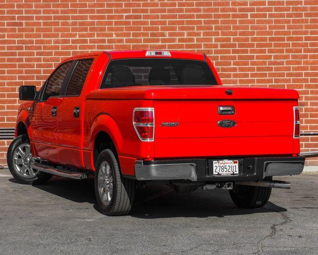 2014 Ford F-150 XLT Burbank, CA 7