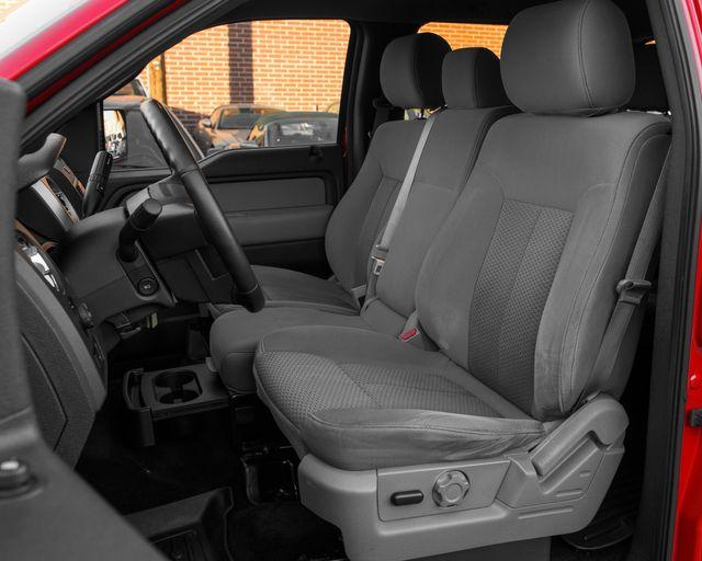 2014 Ford F-150 XLT Burbank, CA 9