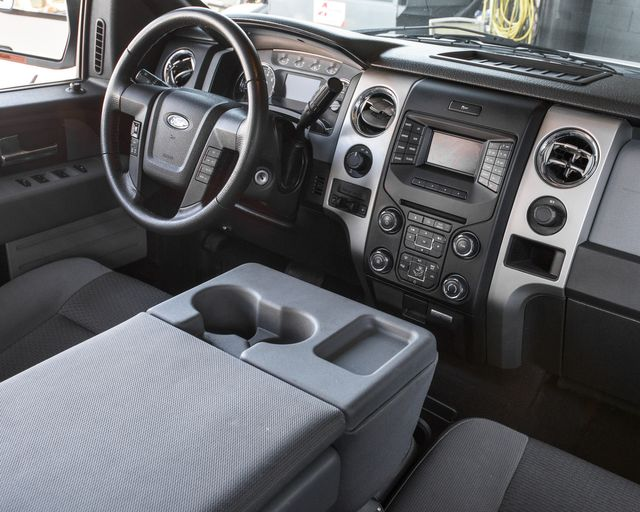2014 Ford F-150 XLT Burbank, CA 12