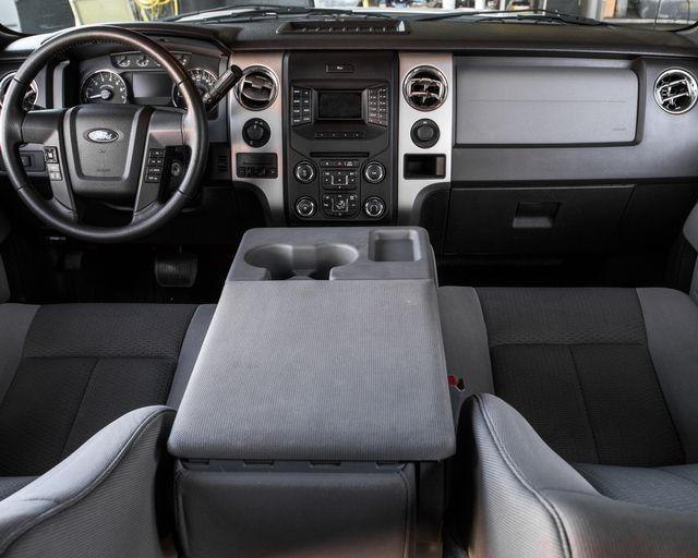 2014 Ford F-150 XLT Burbank, CA 13