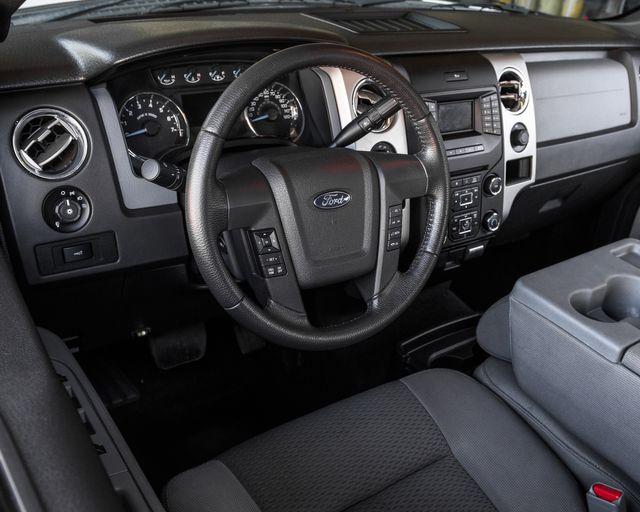 2014 Ford F-150 XLT Burbank, CA 14