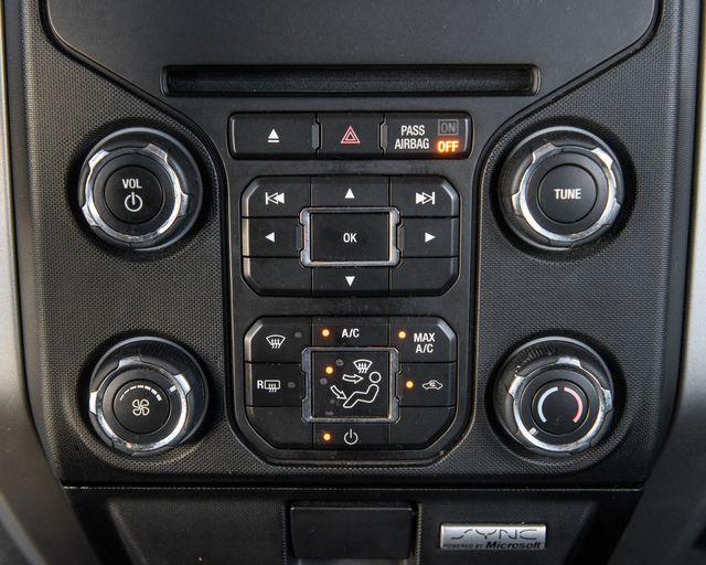2014 Ford F-150 XLT Burbank, CA 22