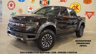 2014 Ford F-150 SVT Raptor ROUSH OFF-ROAD ROOF,NAV,F&R CAM,53K in Carrollton TX, 75006