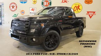 2014 Ford F-150 FX2 Tremor NAV,BACK-UP CAM,LEATHER,81K,WE FINANCE in Carrollton, TX 75006