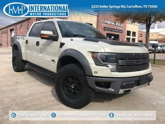 2014 Ford F-150 SVT Raptor Roush in Carrollton, TX 75006