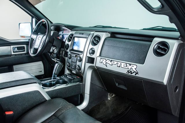 2014 Ford F-150 SVT Raptor ROUSH OFF-ROAD Supercharged in Carrollton, TX 75006