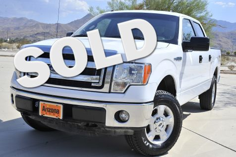 2014 Ford F-150 XL in Cathedral City
