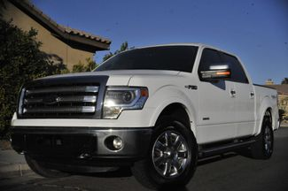 2014 Ford F-150 in Cathedral City, California
