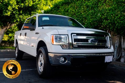 2014 Ford F-150 XLT in cathedral city