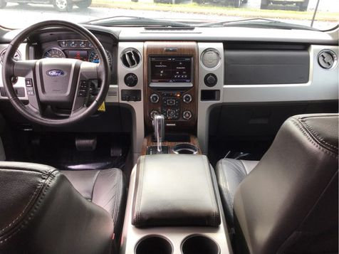 2014 Ford F-150 Platinum | Champaign, Illinois | The Auto Mall of Champaign in Champaign, Illinois