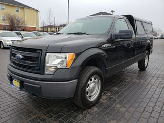 2014 Ford F-150 XL | Champaign, Illinois | The Auto Mall of Champaign in Champaign Illinois
