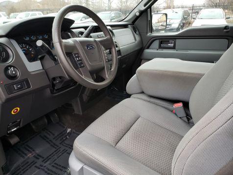 2014 Ford F-150 XL   Champaign, Illinois   The Auto Mall of Champaign in Champaign, Illinois