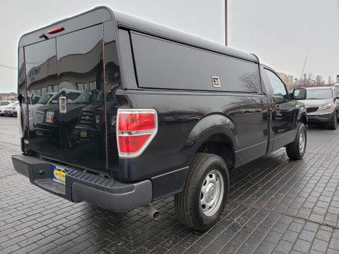 2014 Ford F-150 XL | Champaign, Illinois | The Auto Mall of Champaign in Champaign, Illinois
