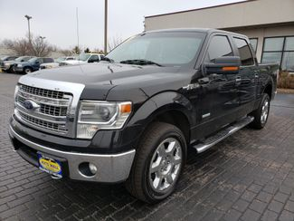 2014 Ford F-150 XLT | Champaign, Illinois | The Auto Mall of Champaign in Champaign Illinois