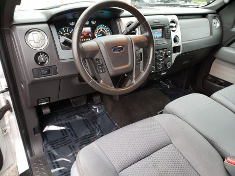 2014 Ford F-150 XLT w/HD Payload Pkg   Champaign, Illinois   The Auto Mall of Champaign in Champaign, Illinois