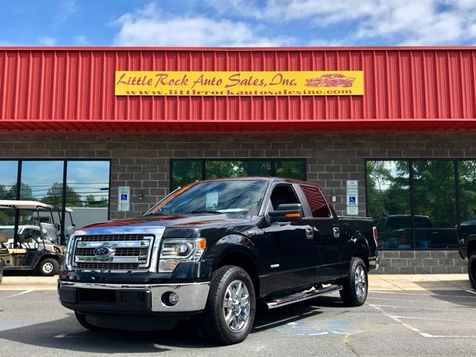 2014 Ford F-150 XLT in Charlotte, NC