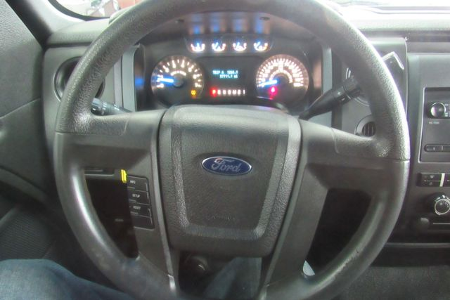 2014 Ford F-150 XL Chicago, Illinois 12